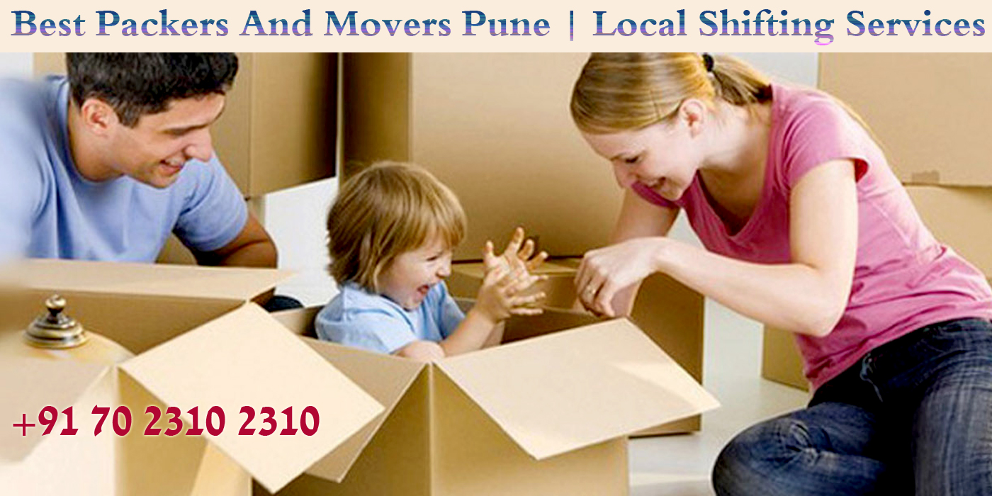 Best Packing And Relocating Services In Pune