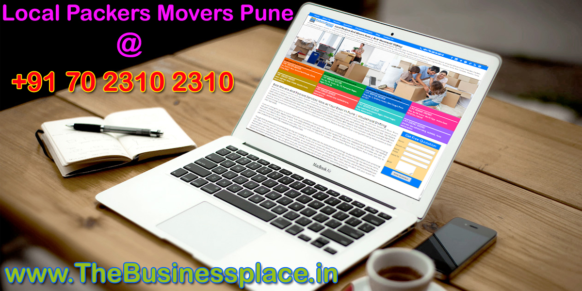 Packers and Movers pune Charges