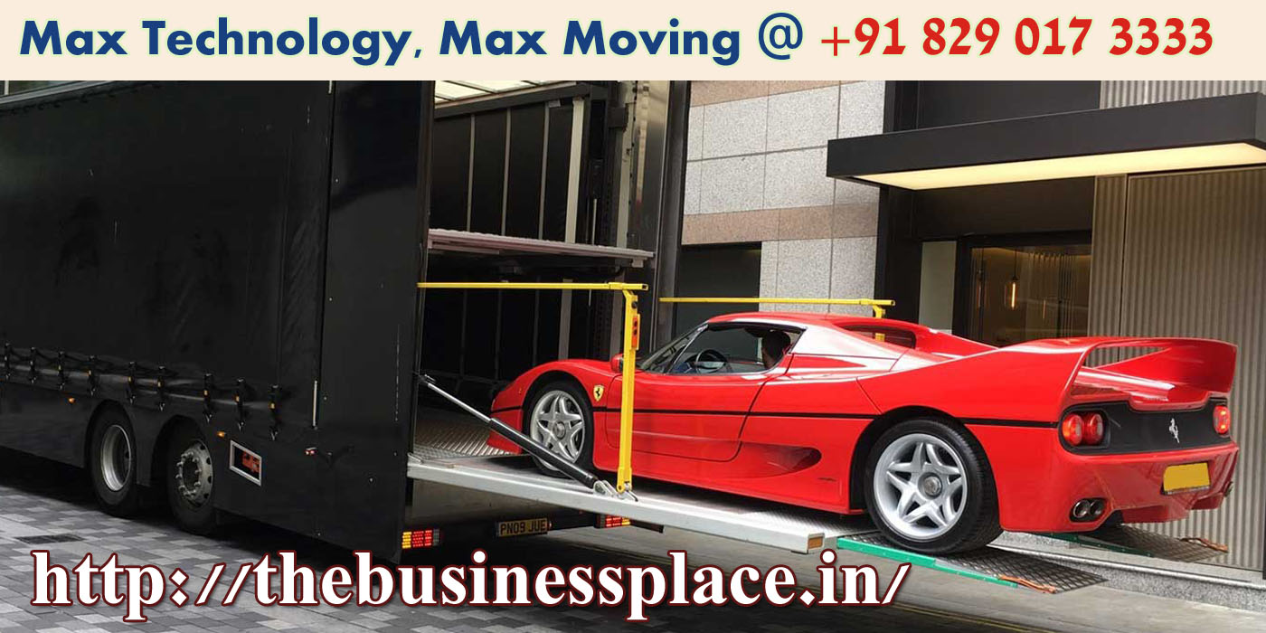 Broker Or Mover? Which One For Your Automobile Relocation Services